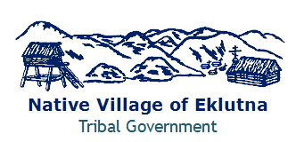 Logo - Native Village of Eklutna